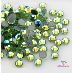 Strass Crystal Verde Light AB